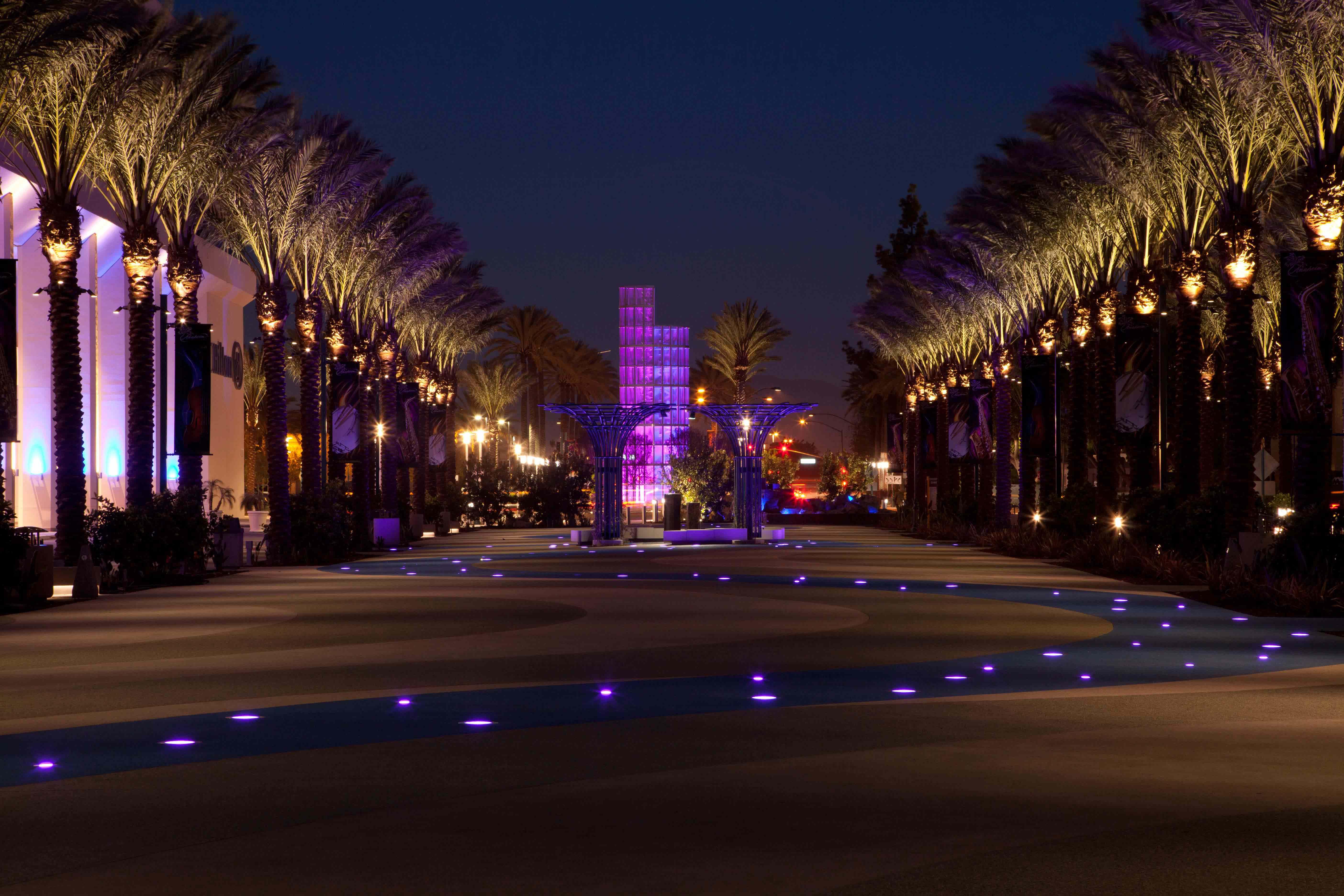 Grand Plaza Anaheim Convention Center
