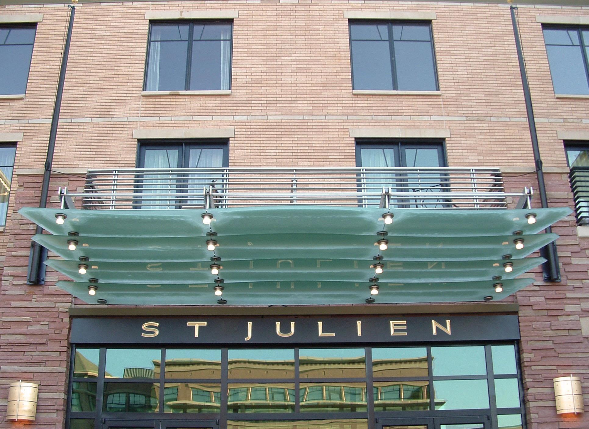 St Julien Hotel – Boulder CO