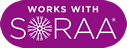 WorksWithSoraa Logo