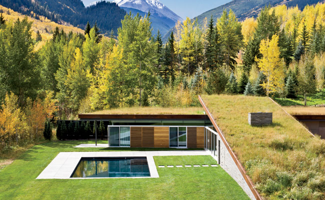 Architectural Record – House of the Month