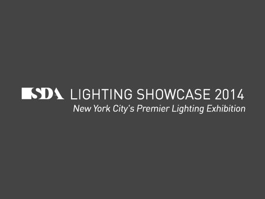 SDA Lighting Showcase 2014
