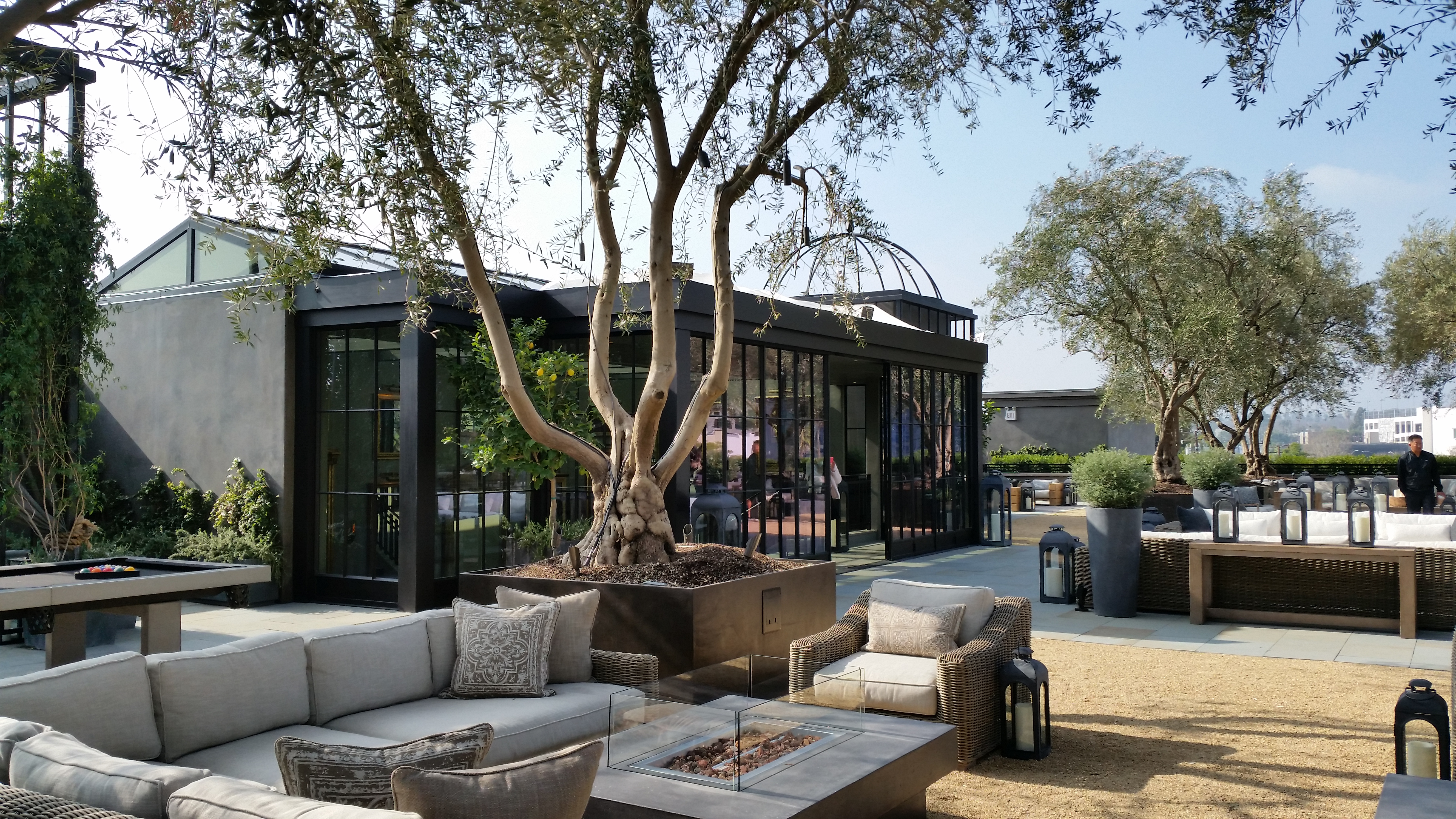 Restoration Hardware – West Hollywood